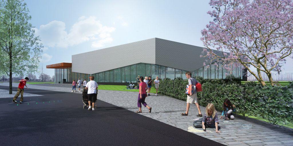 Projecten Sporthal Hardernberg-1