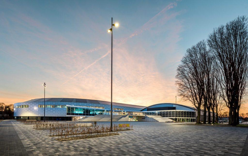 Projecten Thialf Heerenveen-2